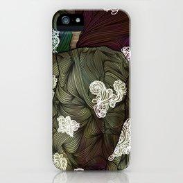 Mallard iPhone Case