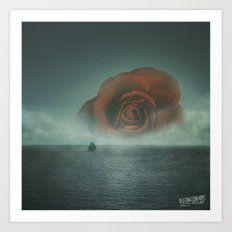 Destination Hope Art Print