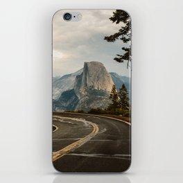 Yosemite National Park iPhone Skin