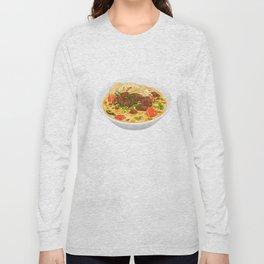 Soto Betawi Long Sleeve T-shirt
