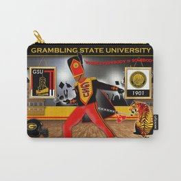 GSU Carry-All Pouch