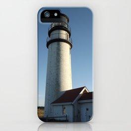 Highland Lighthouse iPhone Case