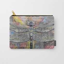Sound of Nature 1 Carry-All Pouch