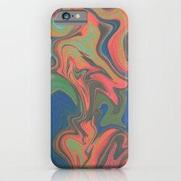 H.O.Y iPhone Case