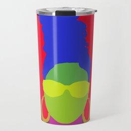 Tierra Whack Travel Mug