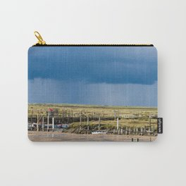 Distant Rains Carry-All Pouch