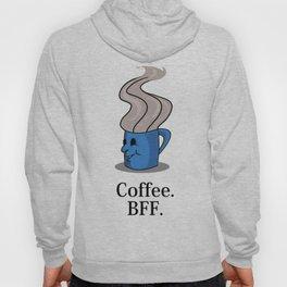 Coffee Design 1 Hoody