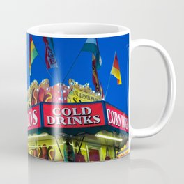 Fair Food Coffee Mug