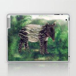 Tapir Laptop & iPad Skin