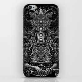Winya No. 81 iPhone Skin