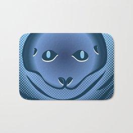 Lich-N-Seal Bath Mat