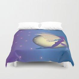 Blanket of Stars Duvet Cover