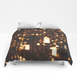 By Candlelight Comforters