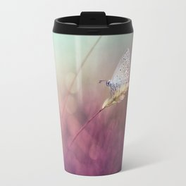 Purple heat... Travel Mug