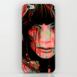 Strawberry Fields Forever iPhone Skin