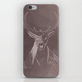 Deer Hunter iPhone Skin