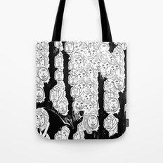 Old ladies Tote Bag