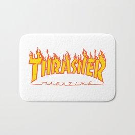 THRASHER Bath Mat