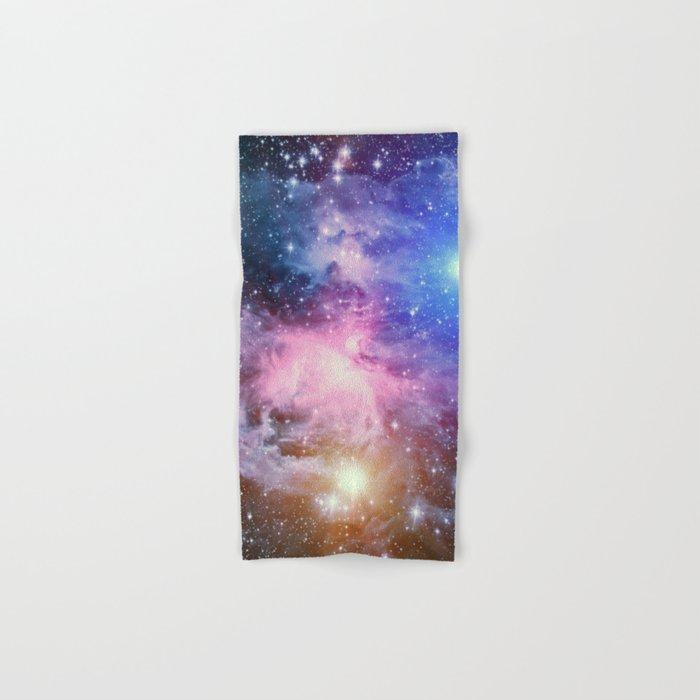 Great Orion Nebula Hand & Bath Towel