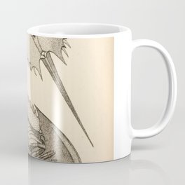 Horseshoe Crabs Coffee Mug
