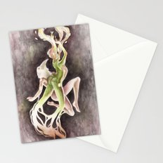 If you can't be my wife, you shall be my tree (Apollo & Daphne) Stationery Cards
