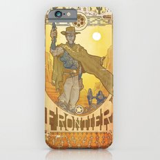 Frontier Legacy iPhone 6s Slim Case