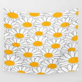 Marguerite-103 Wall Tapestry