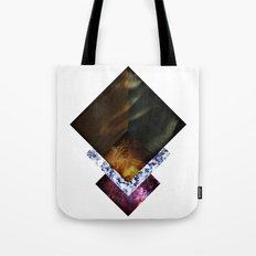 Nebula Life Tote Bag