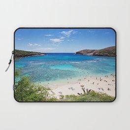 Hanauma Bay Laptop Sleeve