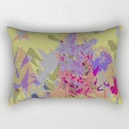 harvest colorfull Rectangular Pillow
