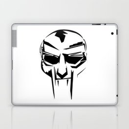 THE DOOM Laptop & iPad Skin