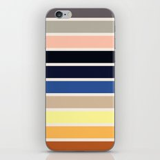 The colors of - Howl's moving castle iPhone & iPod Skin