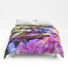 Petalmania Comforters