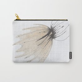 Butterfly 1a Carry-All Pouch