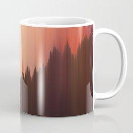 Afternoon Sun Coffee Mug