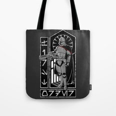 The Captain. Tote Bag