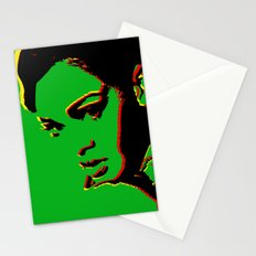 RIHANNA III Stationery Cards