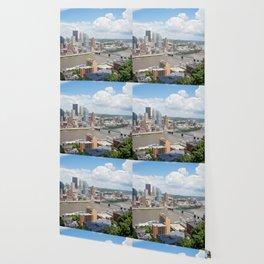 Pittsburgh Skyline Wallpaper