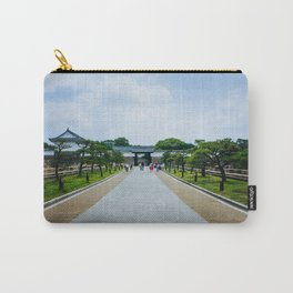 Osaka Castle Carry-All Pouch