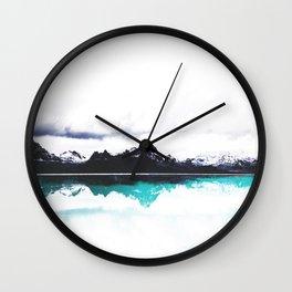 The Matthew effect Wall Clock