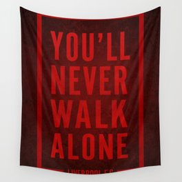 Liverpool Wall Tapestry