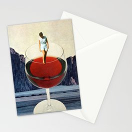 Wino Stationery Cards