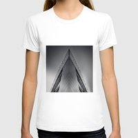 triangle T-shirts featuring triAngle by Dirk Wuestenhagen Imagery