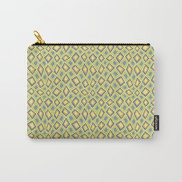 Diamonds are Forever-Happy Colors Carry-All Pouch