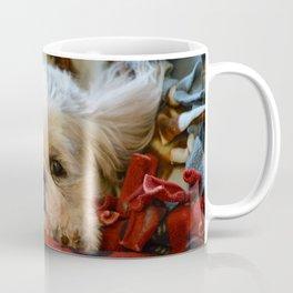 Denali - Loyal Lap-Dog Coffee Mug