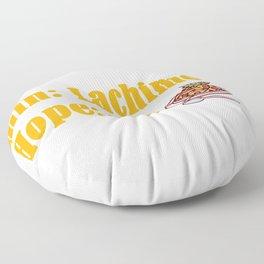 BTS Lachimolala Floor Pillow