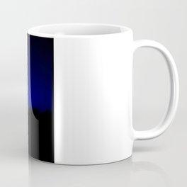 Moon at Dusk Coffee Mug