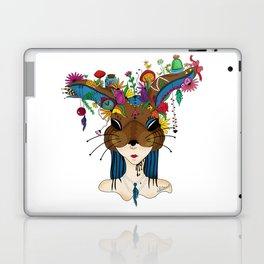 Kokeko - Masquerade Collection Laptop & iPad Skin
