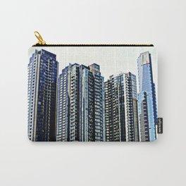 Melbourne CBD Carry-All Pouch