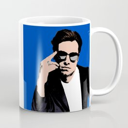 Sebastian Stan Coffee Mug